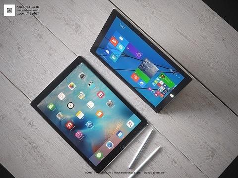 4 điểm Surface Pro 4 đáng mua hơn ipad chắc chắn bạn phải xem qua