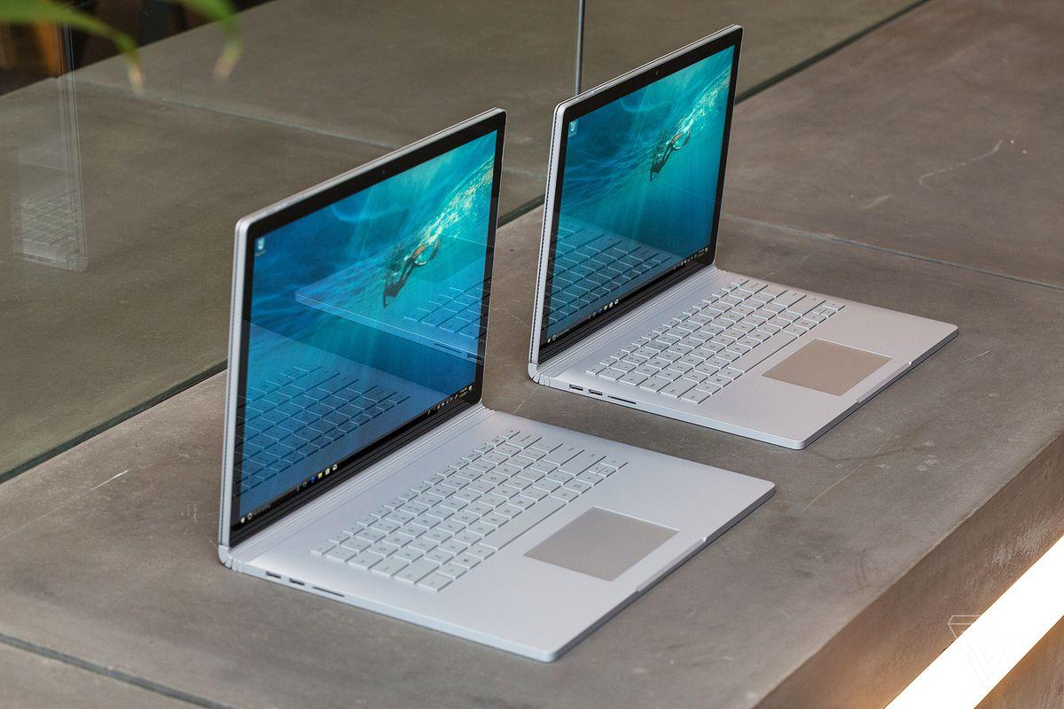 4 mẫu laptop mỏng nhẹ sở hữu cấu hình khủng đáng mua nhất 2019