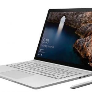 Surface Book 2 Core i5 RAM 8GB SSD 256 GB
