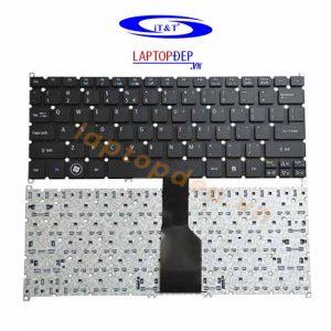 Bàn phím Laptop Acer One 751