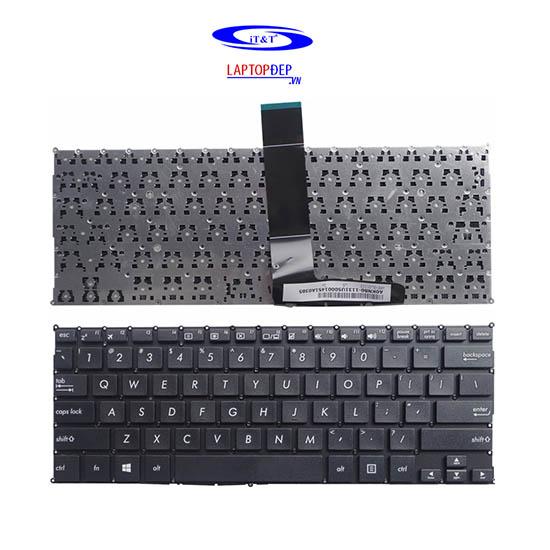 Bàn phím laptop Asus X201 X200