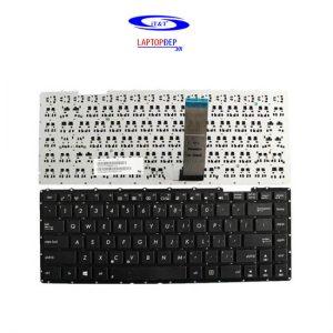 Bàn phím laptop Asus X450