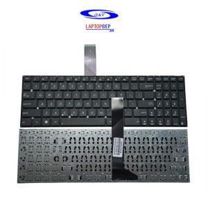Bàn phím laptop Asus X501