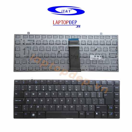 Bàn phím laptop Dell 1645 1340 1640