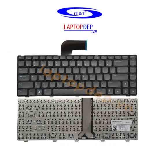 Bàn phím Laptop Dell Inspiron 3420, 3520,14 3420,15 3520