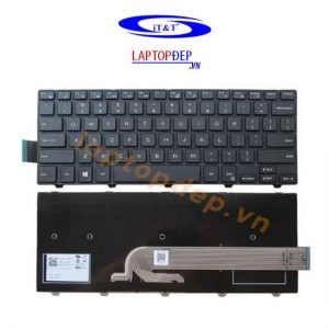 Bàn phím Dell Inspiron 3441 14-3441 14-3000
