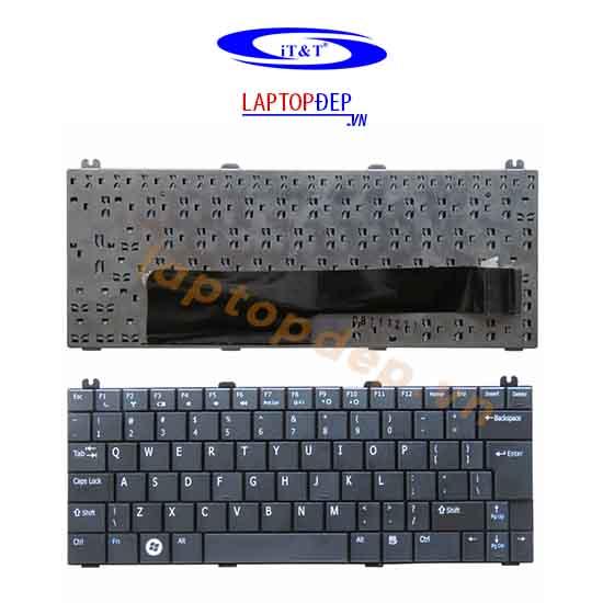 Bàn phím Laptop Dell mini 12