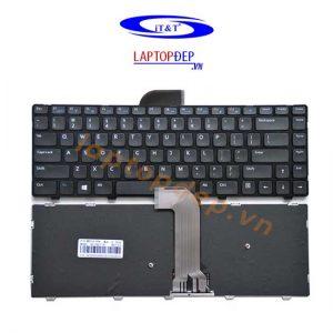 Bàn phím laptop Dell N4110