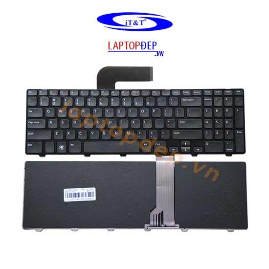 Bàn phím Laptop Dell N5110