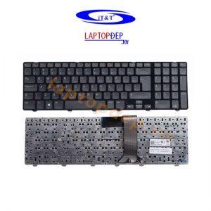Bàn phím Dell N7110