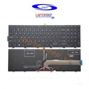 Bàn phím laptop Dell Vostro 15 15-3546
