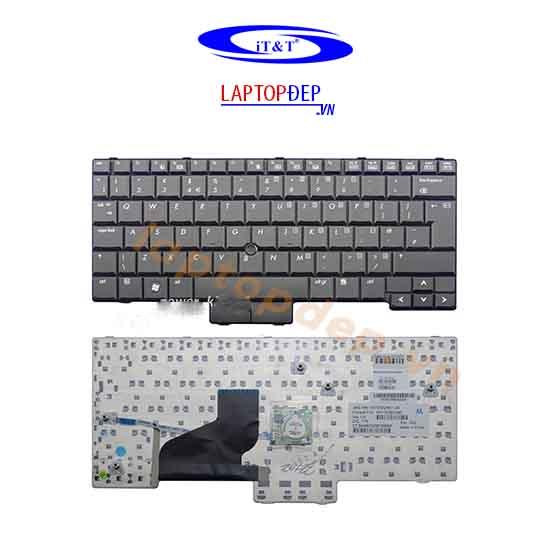 Bàn phím laptop HP 2530