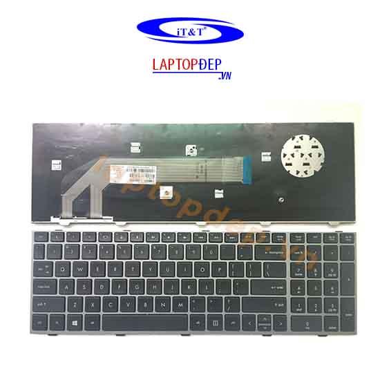 Bàn phím Laptop HP 4540