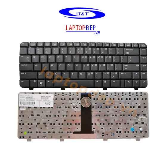 Bàn phím Laptop HP 6520S