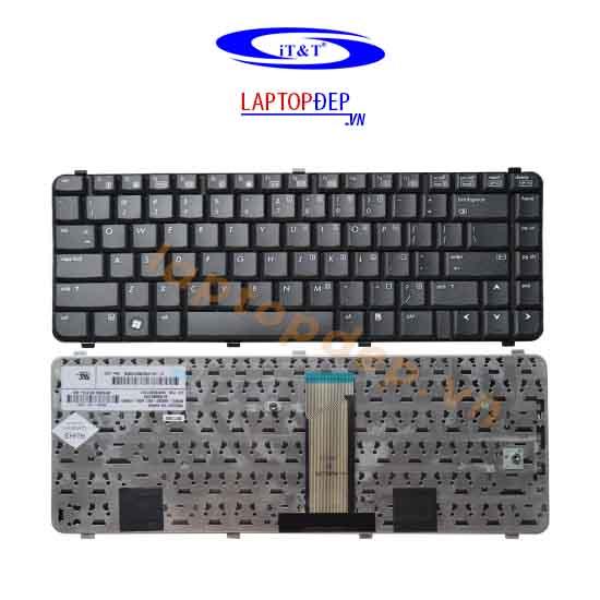 Bàn phím HP 6530S 6730S 6535S 6735S