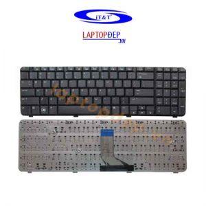Bàn phím laptop HP CQ 71