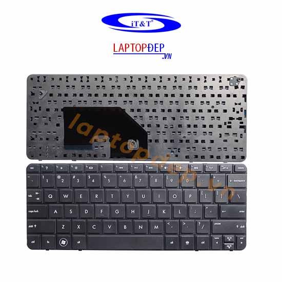 Bàn phím HP CQ10 1103 110-3000 110-3500 110-3600
