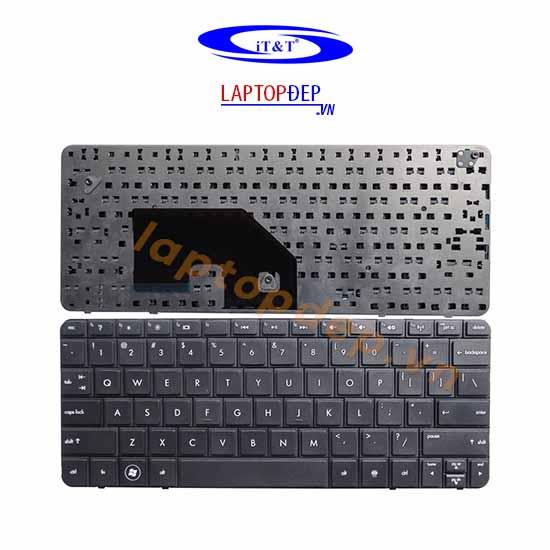 Bàn phím laptop HP CQ10