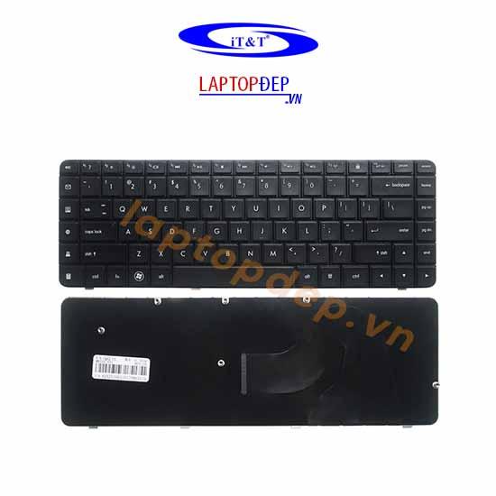 Bàn phím laptop HP CQ42 G42