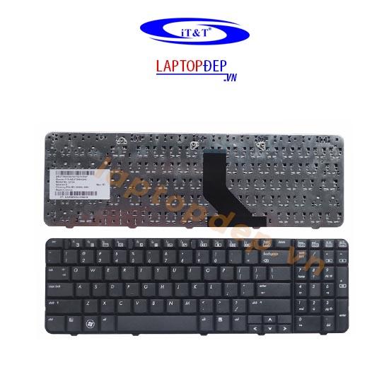 Bàn phím laptop HP CQ60