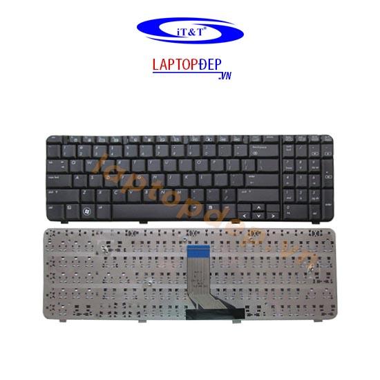 Bàn phím laptop HP CQ61