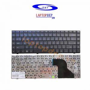 Bàn phím laptop HP CQ620