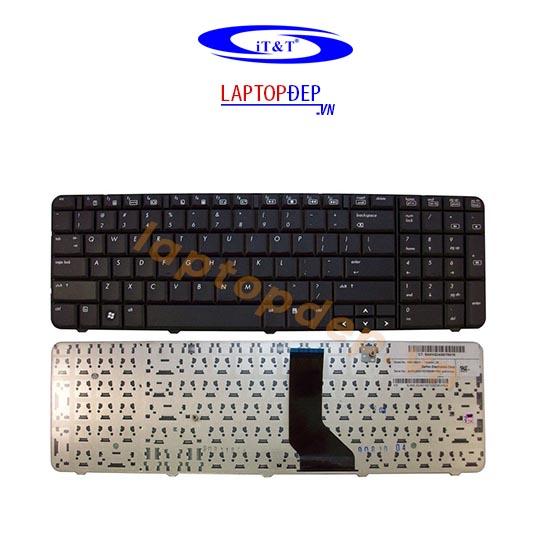 Bàn phím laptop HP CQ70