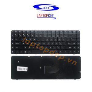 Bàn phím HP CQ72 G72