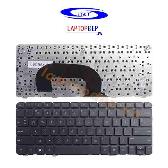 Bàn phím laptop HP DM1