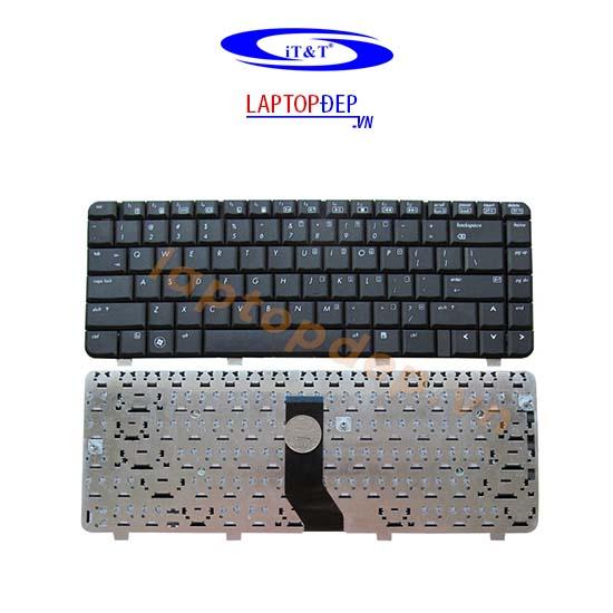Bàn phím HP DV3-1000 DV3-2000