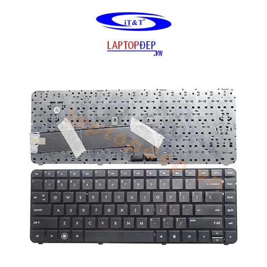 Bàn phím HP DV4-3000 DV4-2000 DV4-4000