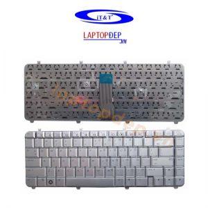 Bàn phím laptop HP DV5