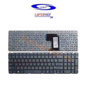 Bàn phím laptop HP G7-2000