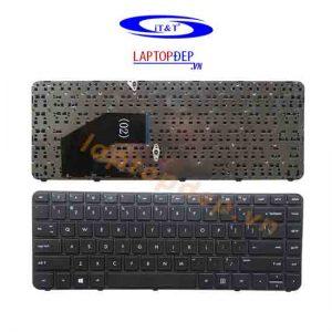 Bàn phím Laptop HP M4