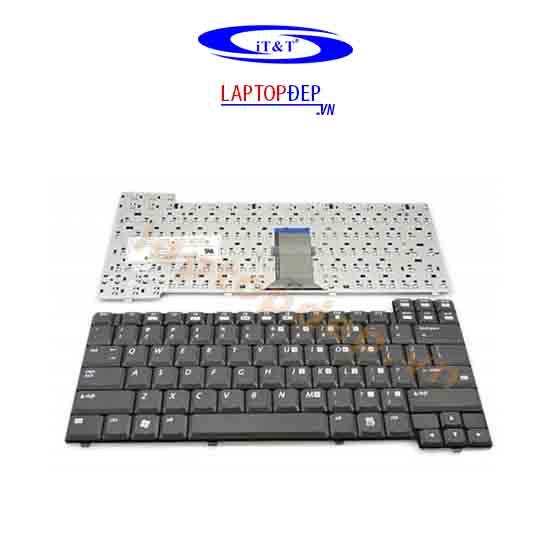 Bàn phím laptop HP NC6000