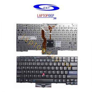 Bàn phím laptop IBM T410