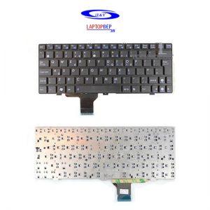 Bàn phím laptop Asus EPC 1000 đen