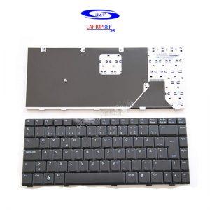 Bàn phím Keyboard laptop Asus F8 A8