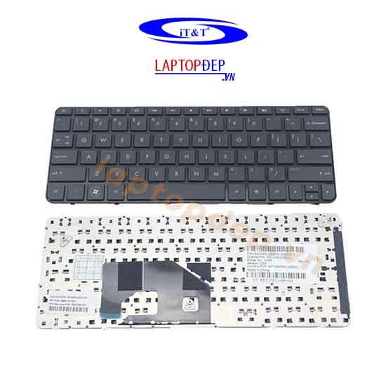 Bàn phím Laptop HP 210