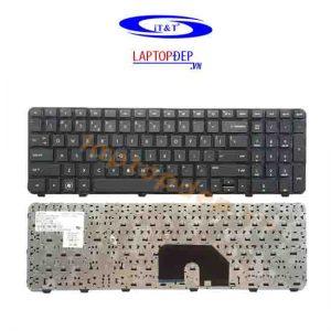 Bàn phím laptop HP DV6- 6000 6100