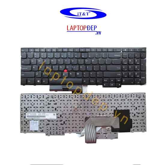 Bàn phím laptop Lenovo E520