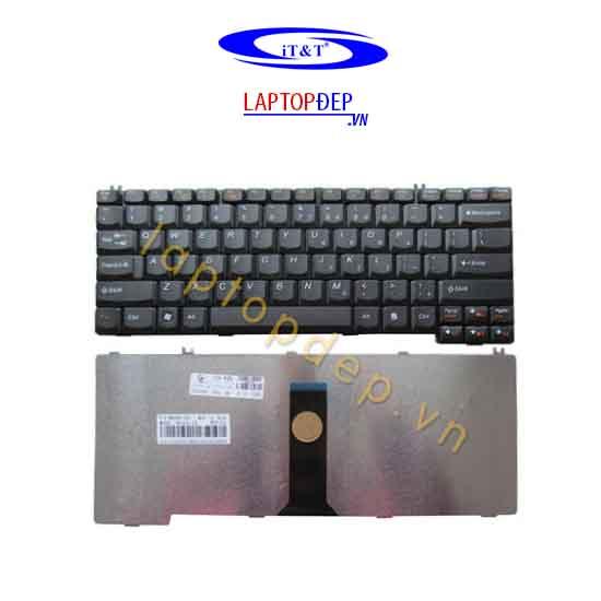 Bàn phím Lenovo Ideapad Y730