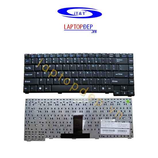 Bàn phím laptop Lenovo M54