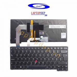 Bàn phím laptop Lenovo S3