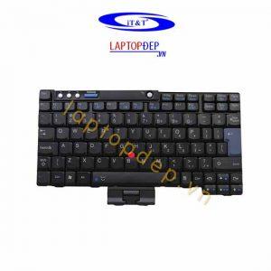 Bàn phím laptop Lenovo X60