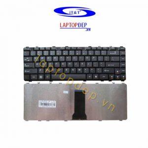 Bàn phím Lenovo Y450 Y460 Y550 Y560 đen