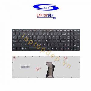 Bàn phím Lenovo Z570