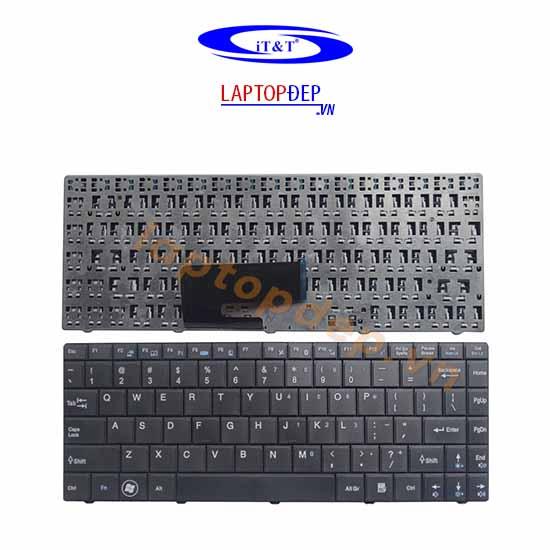Bàn phím laptop MSI CR420