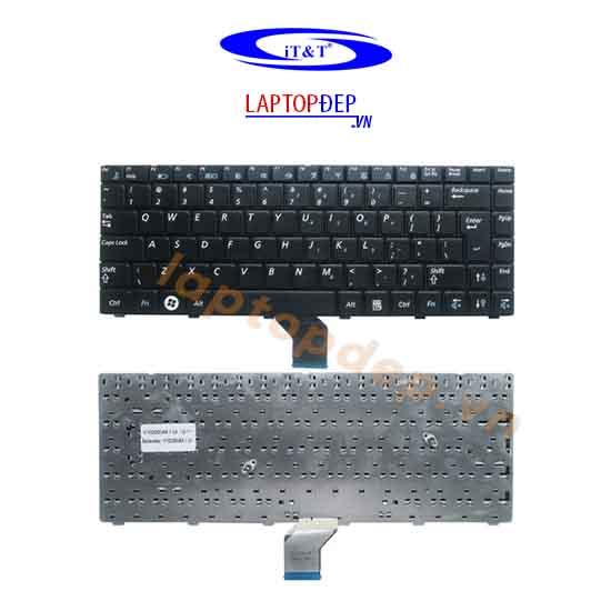 Bàn phím laptop Samsung R520