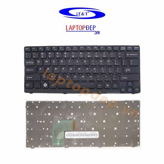 Bàn phím Keyboard laptop Sony CR